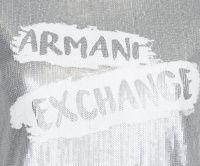 Футболка женские Armani Exchange модель QZ1369 , 2017
