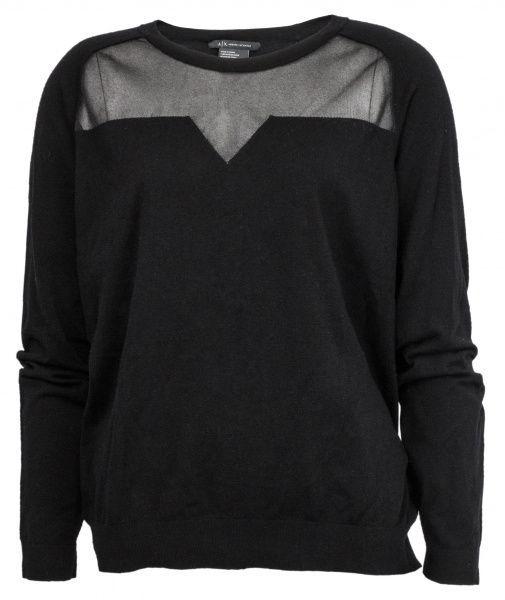 Пуловер  Armani Exchange модель QZ138 , 2017