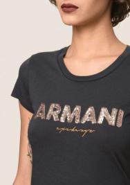 Armani Exchange Футболка жіночі модель 3ZYTBZ-YJM5Z-1543 , 2017