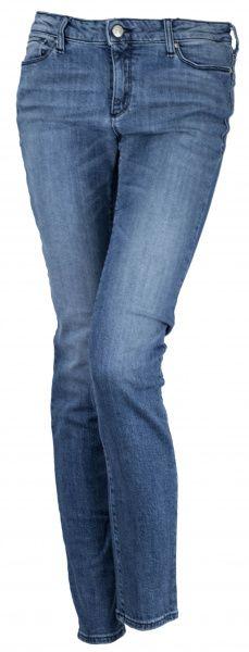 Купить Джинсы женские модель QZ1416, Armani Exchange, Синий