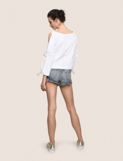 Armani Exchange Блуза жіночі модель 3ZYH67-YNP9Z-1100 ціна, 2017
