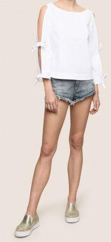Armani Exchange Блуза жіночі модель 3ZYH67-YNP9Z-1100 , 2017