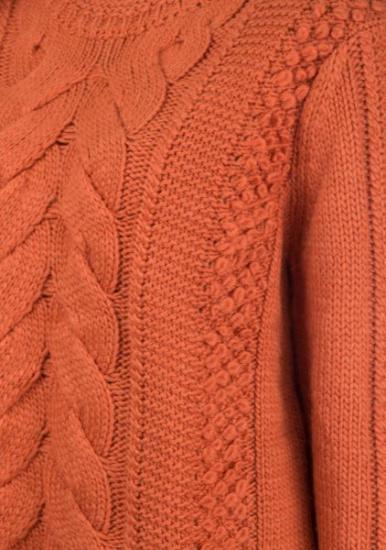 Пуловер Armani Exchange модель 6XYM1L-YMD1Z-1601 — фото 3 - INTERTOP
