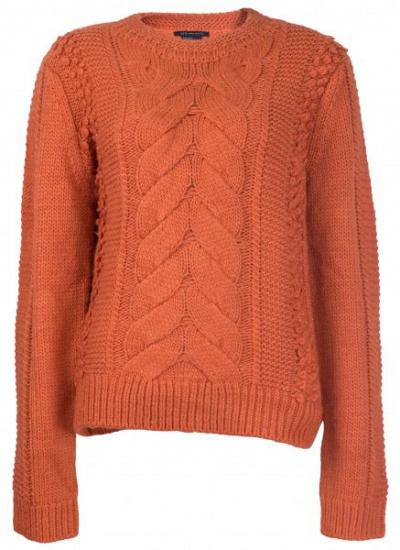 Пуловер Armani Exchange модель 6XYM1L-YMD1Z-1601 — фото - INTERTOP