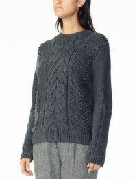 Пуловер женские Armani Exchange модель QZ143 цена, 2017