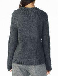 Пуловер женские Armani Exchange модель QZ143 , 2017