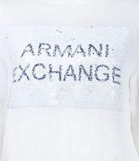 Пуловер женские Armani Exchange модель QZ146 приобрести, 2017