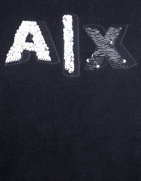 Пуловер женские Armani Exchange модель QZ147 приобрести, 2017