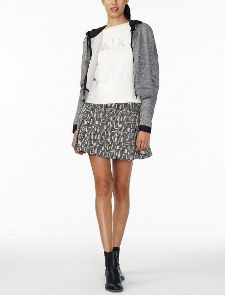 Пуловер женские Armani Exchange модель QZ148 цена, 2017
