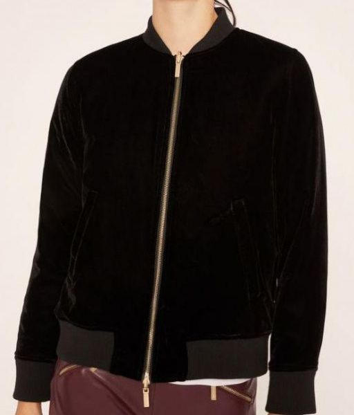Куртка женские Armani Exchange модель QZ1534 цена, 2017