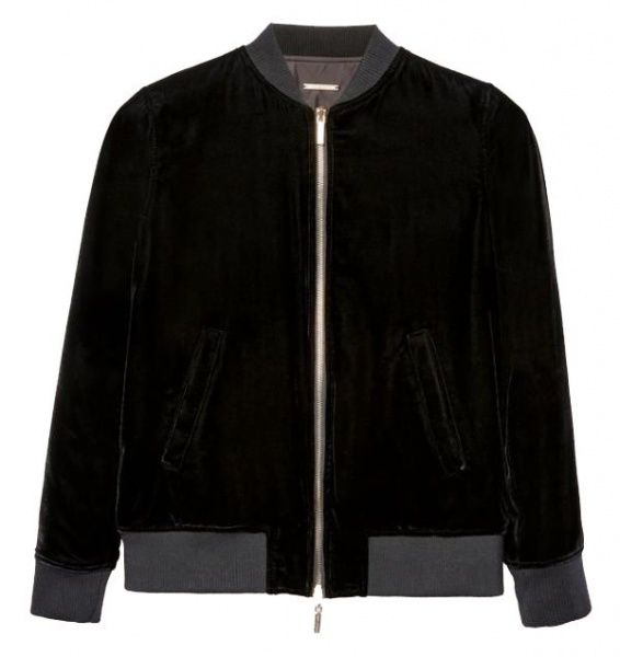 Куртка женские Armani Exchange модель QZ1534 отзывы, 2017