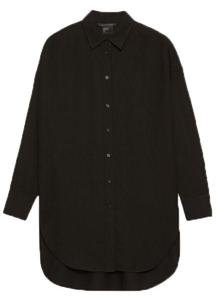 Рубашка женские Armani Exchange модель QZ1539 цена, 2017
