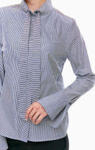Рубашка женские Armani Exchange модель QZ1540 , 2017