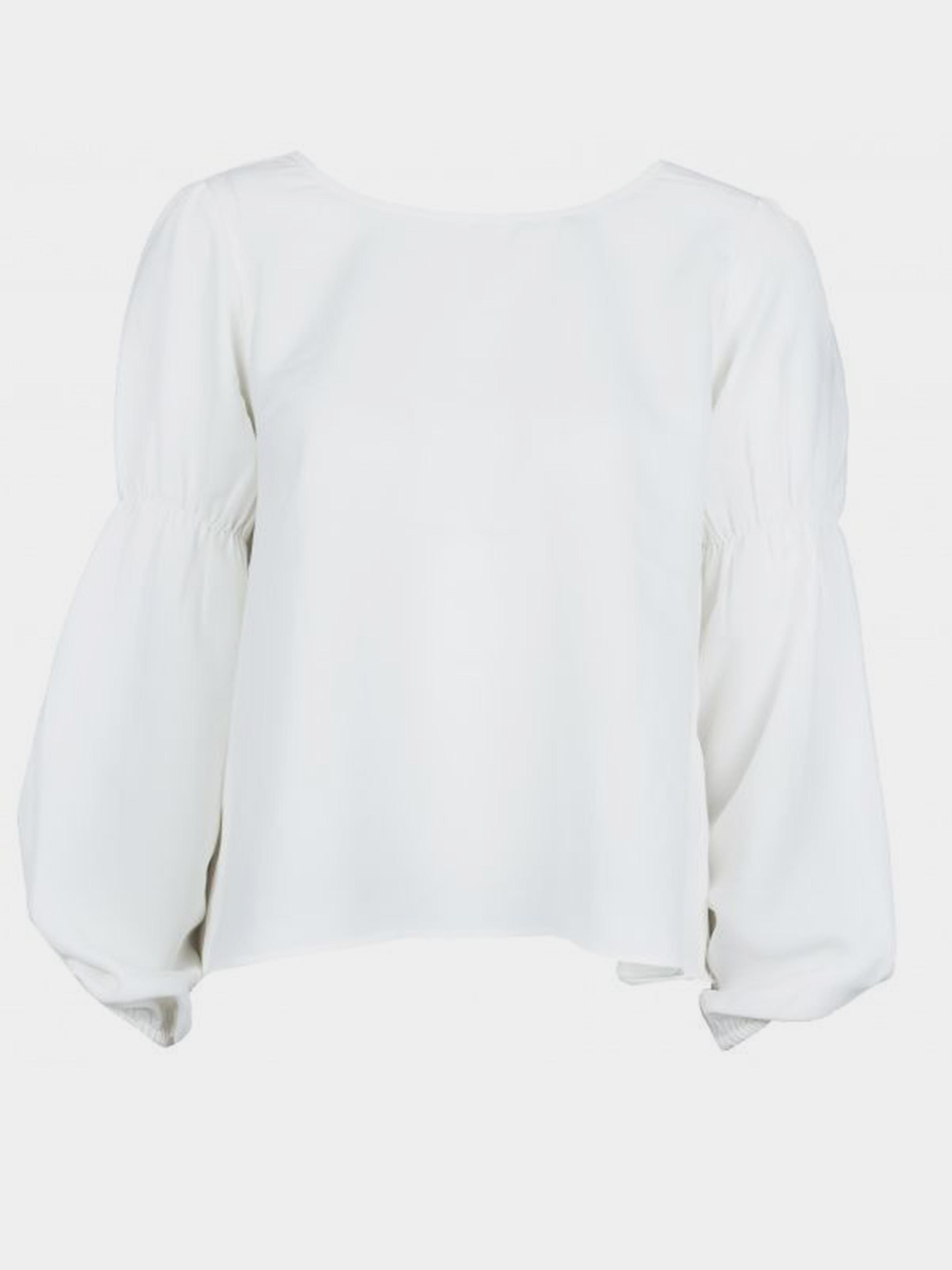 Блуза женские Armani Exchange модель QZ1542 отзывы, 2017