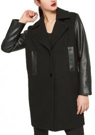 Пальто женские Armani Exchange модель QZ1553 отзывы, 2017