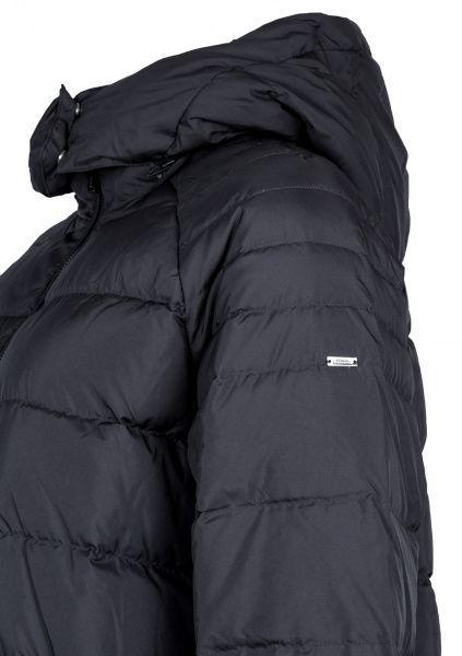 Пальто пуховое женские Armani Exchange модель QZ1555 приобрести, 2017