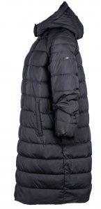 Пальто пуховое женские Armani Exchange модель QZ1555 купить, 2017
