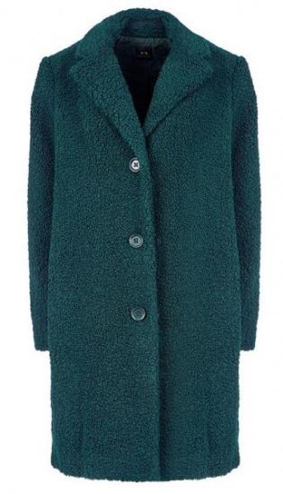 Пальто Armani Exchange модель 6ZYK13-YNESZ-1833 — фото - INTERTOP