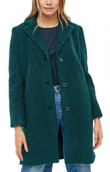 Пальто Armani Exchange модель 6ZYK13-YNESZ-1833 — фото 2 - INTERTOP