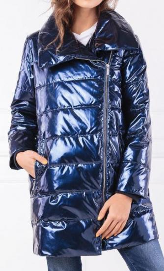 Пальта та плащі Armani Exchange модель 6ZYK30-YNGDZ-5560 — фото 4 - INTERTOP