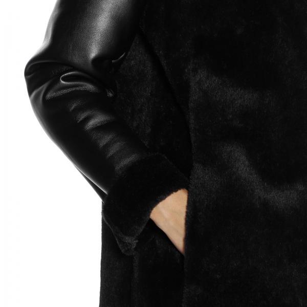 Пальто женские Armani Exchange модель QZ1567 цена, 2017