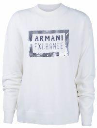 Пуловер женские Armani Exchange модель QZ1579 цена, 2017