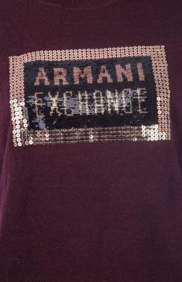 Пуловер Armani Exchange модель 6ZYM3E-YMH5Z-1715 — фото 3 - INTERTOP