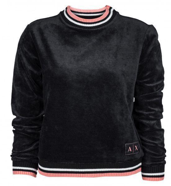 Пуловер женские Armani Exchange модель QZ1582 цена, 2017