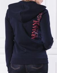 Кофты и свитера женские Armani Exchange модель QZ1585 , 2017