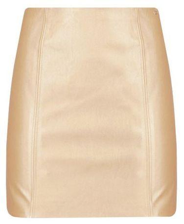 Купить Юбка женские модель QZ1595, Armani Exchange, Золотой