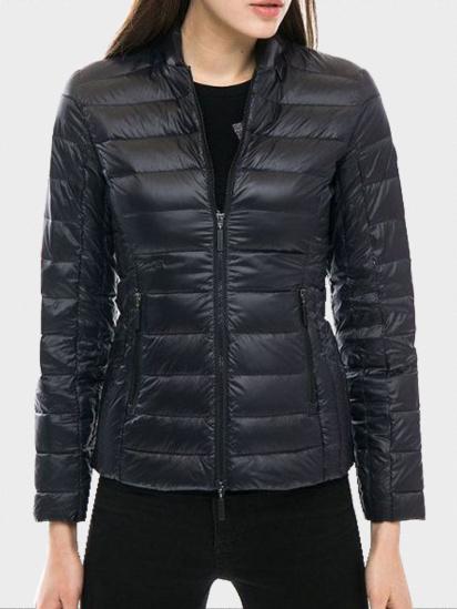 Куртка женские Armani Exchange модель QZ1617 отзывы, 2017