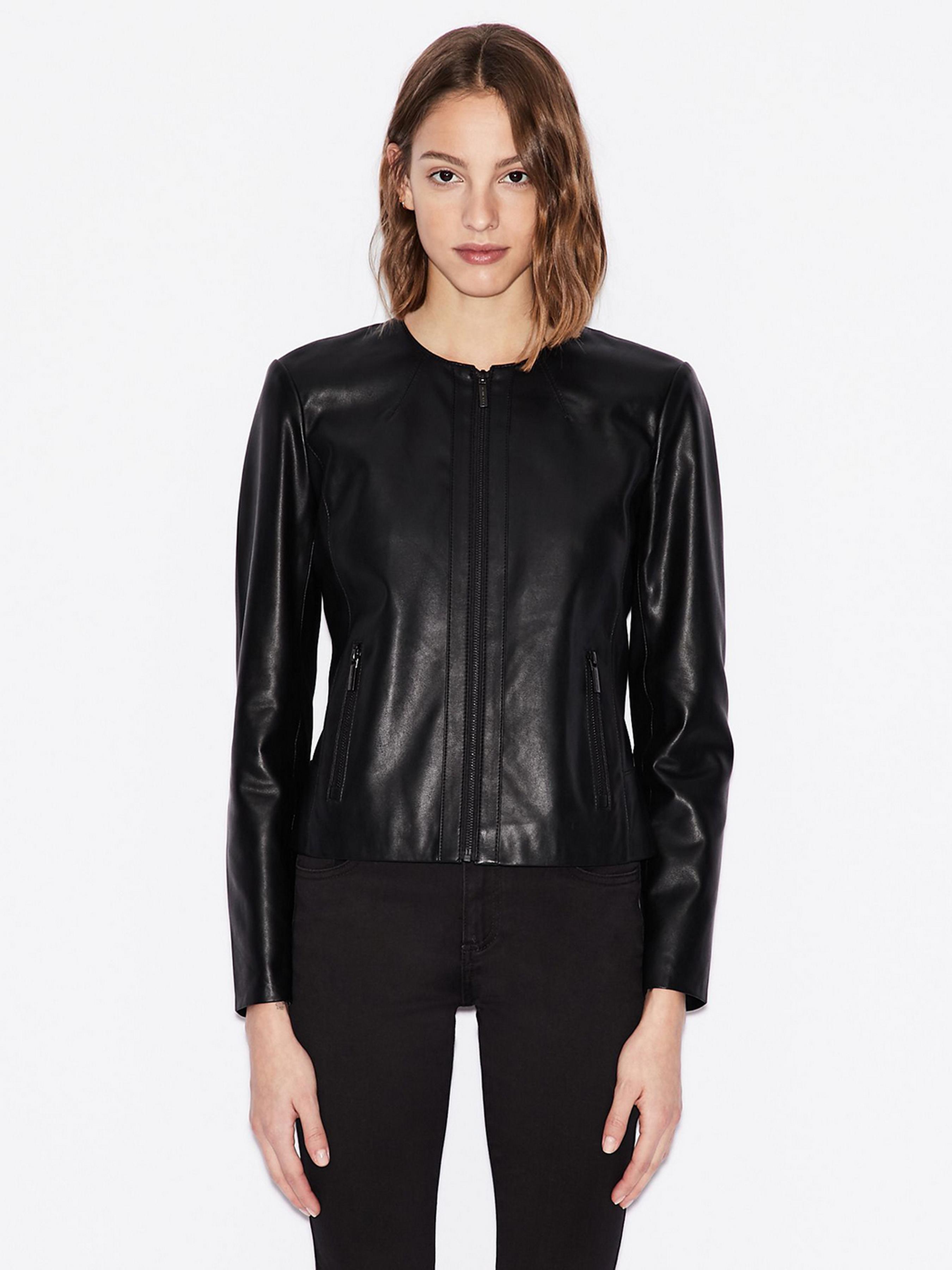 Куртка женские Armani Exchange модель 8NYB03-YNA9Z-1200 приобрести, 2017