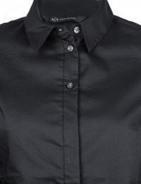 Рубашка женские Armani Exchange модель QZ1622 , 2017
