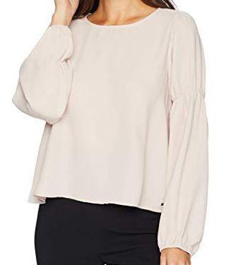Armani Exchange Блуза жіночі модель 6ZYH01-YN34Z-1737 купити, 2017