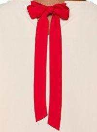 Блуза женские Armani Exchange модель QZ1634 отзывы, 2017