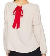 Блуза женские Armani Exchange модель QZ1634 цена, 2017