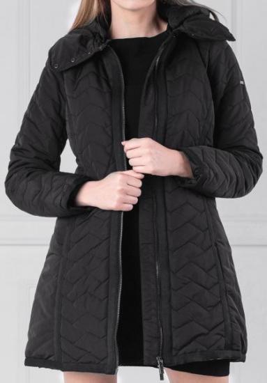 Пальта та плащі Armani Exchange модель 6ZYK09-YNEHZ-1200 — фото 3 - INTERTOP