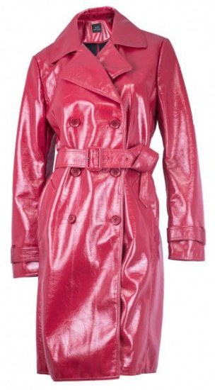Пальта та плащі Armani Exchange модель 6ZYL15-YNETZ-1445 — фото - INTERTOP