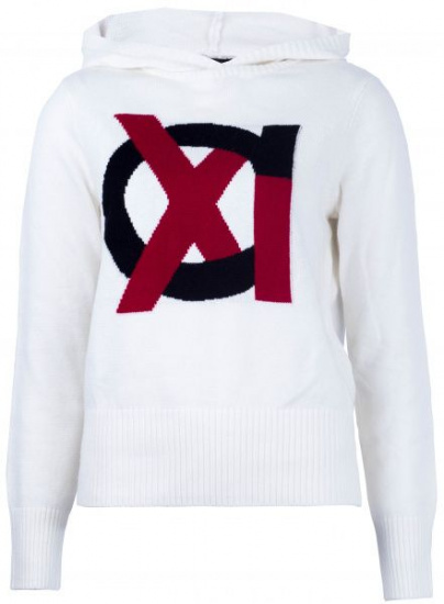 Пуловер Armani Exchange модель 6ZYM2C-YMP1Z-1107 — фото - INTERTOP