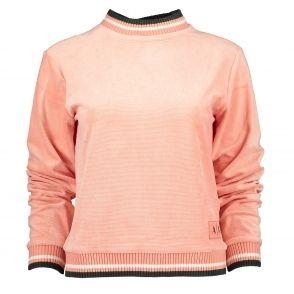 Купить Пуловер женские модель QZ1651, Armani Exchange, Бежевый
