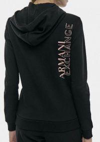 Пуловер женские Armani Exchange модель QZ1652 , 2017