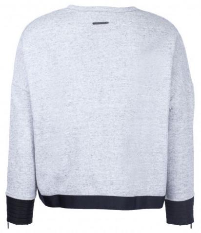 Пуловер Armani Exchange модель 6XYM71-YJC4Z-3900 — фото 2 - INTERTOP