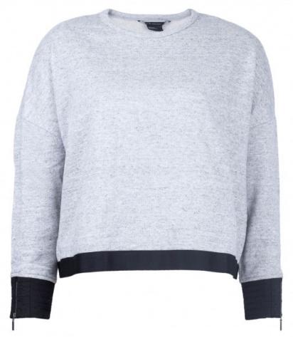 Пуловер Armani Exchange модель 6XYM71-YJC4Z-3900 — фото - INTERTOP