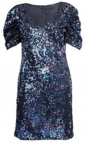 Сукня Armani Exchange модель 6ZYA40-YNLFZ-02AZ — фото - INTERTOP