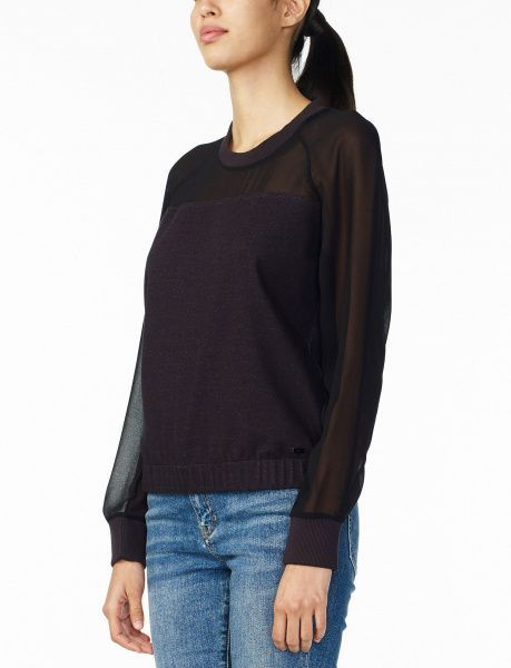 Блуза для женщин Armani Exchange QZ167 цена одежды, 2017