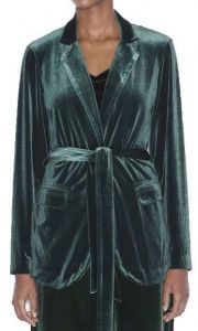 Пиджак женские Armani Exchange модель QZ1671 отзывы, 2017