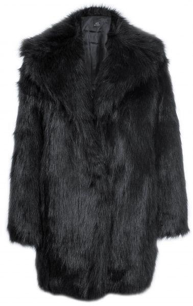 Пальто женские Armani Exchange модель QZ1673 отзывы, 2017