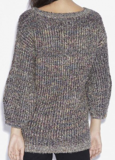 Пуловер Armani Exchange модель 6ZYM3W-YMR6Z-2654 — фото 3 - INTERTOP