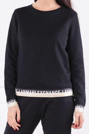 Пуловер Armani Exchange модель 6ZYMCN-YJE5Z-1200 — фото 2 - INTERTOP