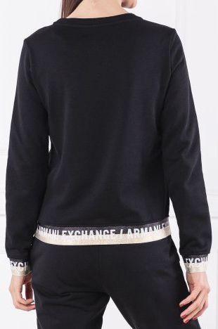 Пуловер Armani Exchange модель 6ZYMCN-YJE5Z-1200 — фото 3 - INTERTOP